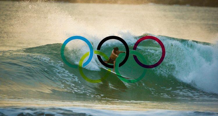 SURF OLÍMPICO