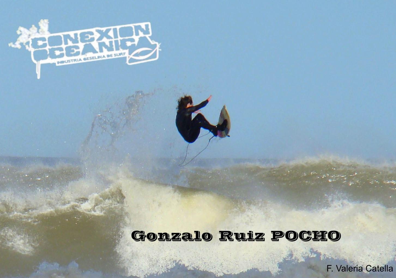 Gonzalo Ruiz ¨Pocho¨