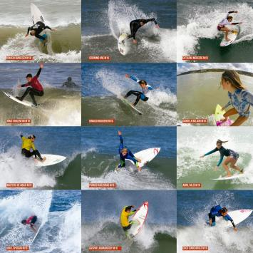 Mundial Junior de Surf Japon 2017.