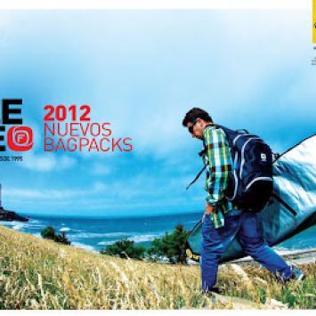 FREELIFE nuevos modelos 2012