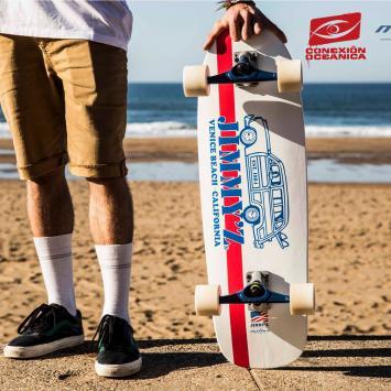 Nuevo SurfSkate Modelo Staff